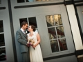 """Sarah and Matt """"Jenna was so helpful on the day in making sure everything ran smoothly and I did not have to worry about anything. I really cannot say enough good things about Jenna and the help she provided for our wedding."""" Photo credit: Stone Photo"""