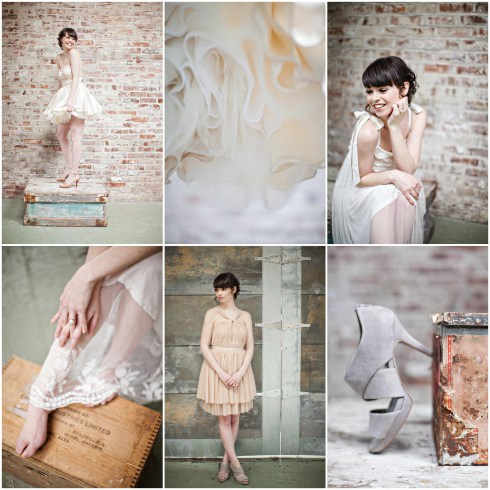 Styled shoot by Jenna Smith of Revel Events in Vancouver