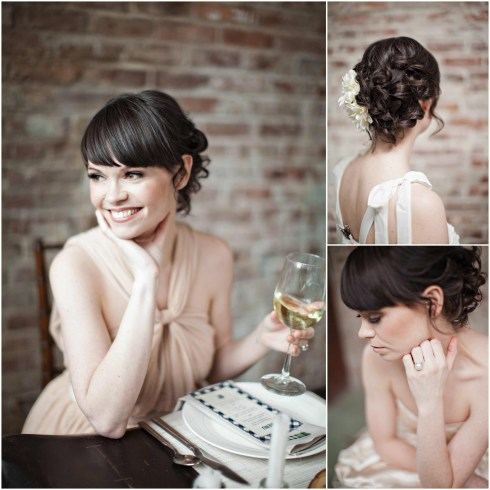 Revel Events styled wedding shoot emily cheng and lauren mcfadden