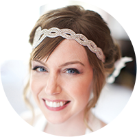 What clients are saying about Vancouver wedding coordinator Jenna Smith of Revel Events