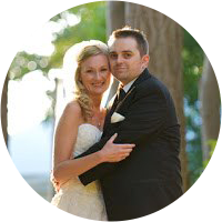 Praise for Jenna Smith Wedding Coordinator
